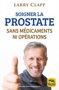 Soigner la prostate - Livre
