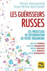 Les guérisseurs Russes (kindle) - Ebook