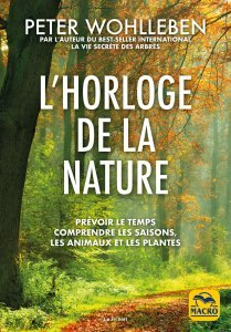 L'horloge de la nature - Ebook