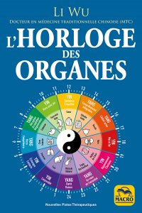 Horloge des Organes (epub) - Ebook
