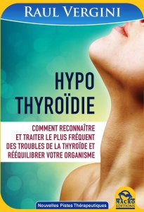 Hypothyroïdie - Ebook