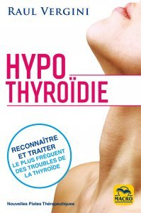 Hypothyroïdie (kindle) - Ebook