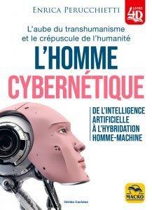 L'homme cybernétique (kindle) - Ebook