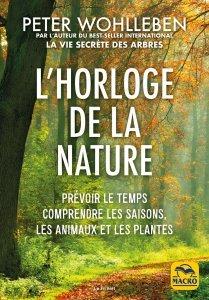 L'horloge de la nature (epub) - Ebook