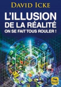 L'Illusion de la Réalité - Livre