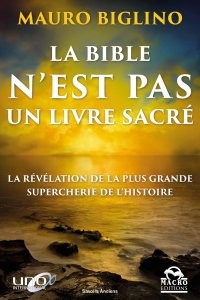 Livre Biglino Bible