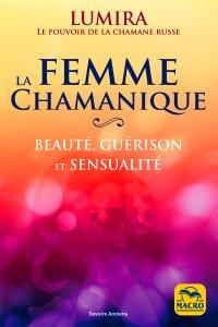 La Femme Chamanique - Livre