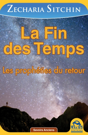 La fin des temps - Ebook