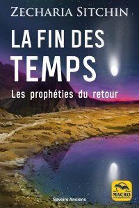 La fin des temps (kindle) - Ebook