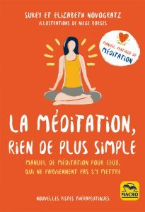 La méditation, rien de plus simple
