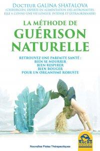 La méthode de guérison naturelle - Ebook