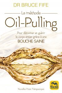 La méthode Oil-pulling - Libro