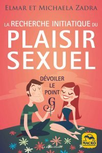 La recherche initiatique du plaisir sexuel (epub) - Ebook