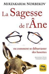 La Sagesse de l'âne (kindle) - Ebook