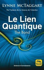 Le Lien Quantique - Livre