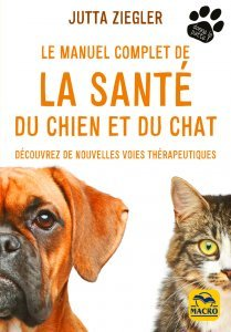 Manuel Complet de la Santé du Chien et du Chat - Ebook