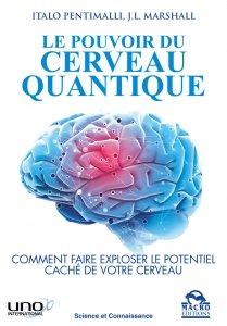 Le Pouvoir du Cerveau Quantique - Livre
