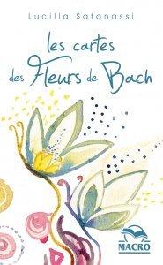 Les cartes des Fleurs de Bach - Cartes
