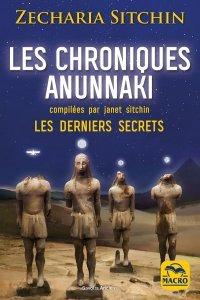 Les chroniques Anunnaki (epub) - Ebook