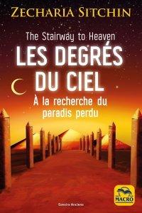 Les degrés du Ciel (epub) - Ebook