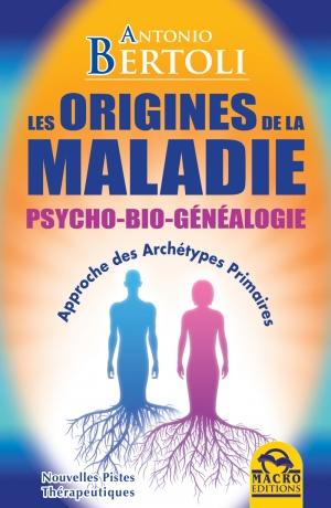 Les Origines de la Maladie - Livre