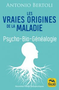 Les vraies origines de la maladie (kindle) - Ebook