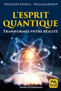 L'Esprit Quantique - Livre