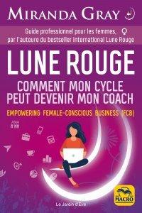 Lune Rouge (vie professionnelle) - Livre
