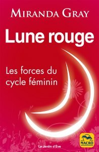 Lune Rouge - Livre