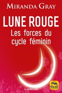 Lune Rouge (kindle)