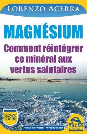 Magnésium - Livre