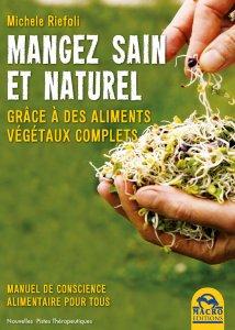 Manger sain et naturel