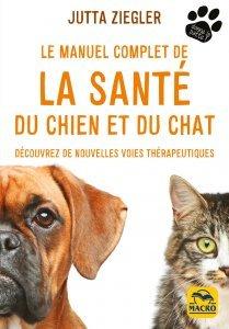 LIVRE santé naturelle chien et chat