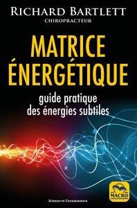 Matrice énergétique - Livre