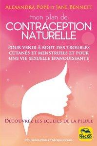 Mon plan de contraception naturelle - Livre