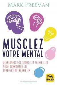 Musclez votre mental - Livre
