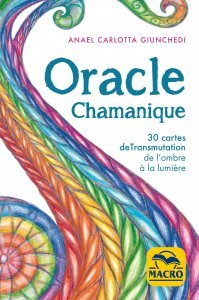 Oracle Chamanique (cartes)