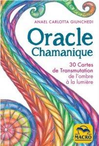 Oracle Chamanique (cartes) - Cartes