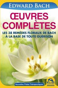 Les fleurs de Bach - Livre