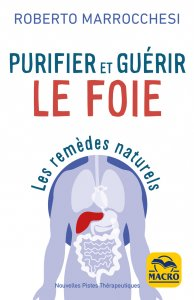 Purifier et guérir le foie (epub) - Ebook