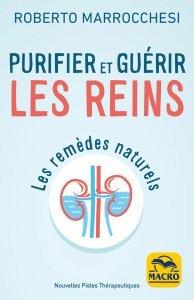 Purifier et guérir les reins (kindle) - Ebook