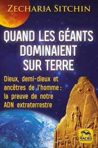 Quand les géants dominaient su Terre (kindle) - Ebook