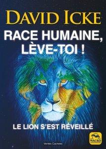 Race humaine, lève-toi ! - Livre