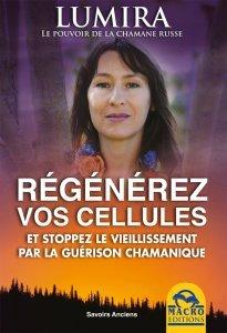 Régénérez Vos Cellules - Ebook