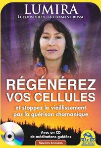 Régénérez Vos Cellules - LIVRE