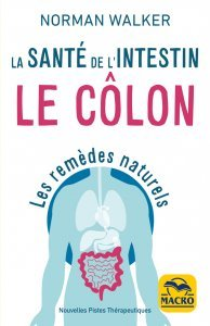 Santé de l'intestin - Le côlon (epub) - Ebook