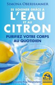Se soigner grâce à l'eau et au citron - Ebook