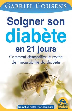 Soigner son diabète en 21 jours - Ebook