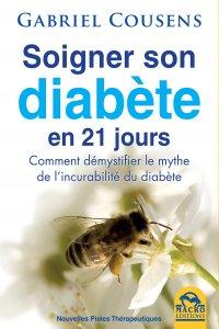 Soigner son diabète en 21 jours - Livre