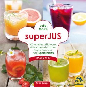 superJUS - Livre